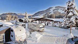 Euro-Camp Wilder Kaiser