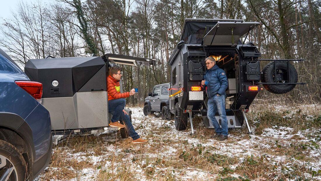 FIM Migrator und Crawler IZZ 429
