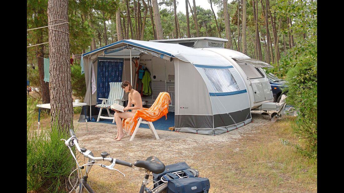 FKK-Camping Euronat