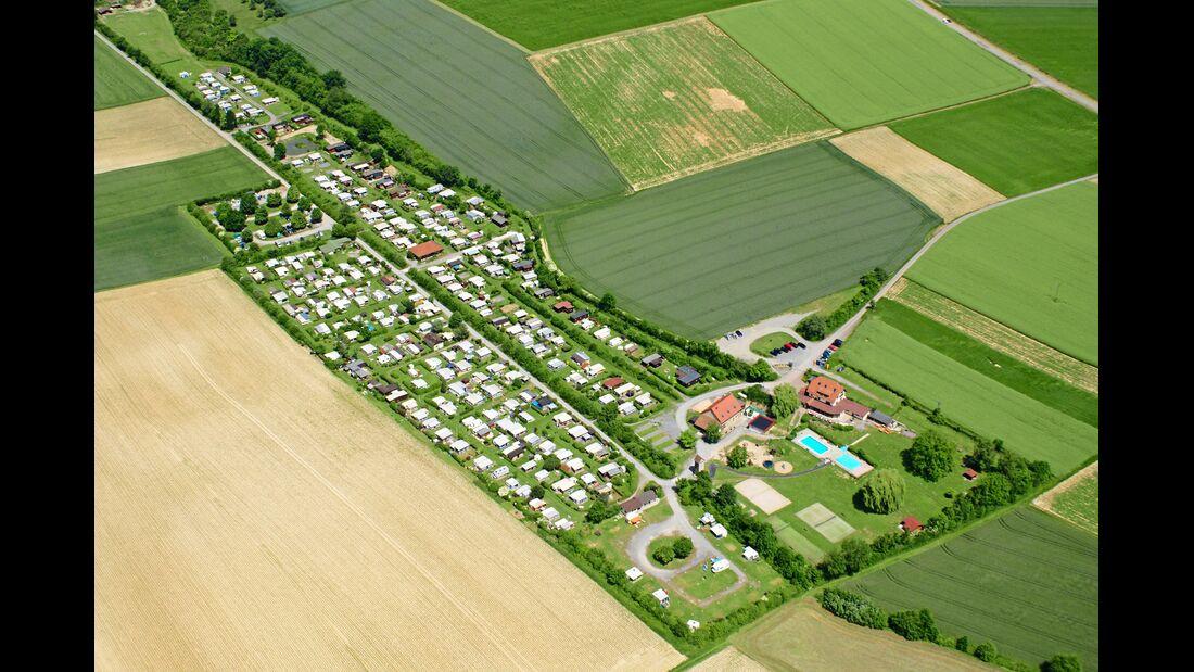 FKK Camping Hilsbachtal