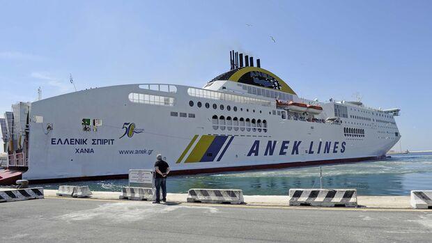 Fähren Südeuropa (2020)
