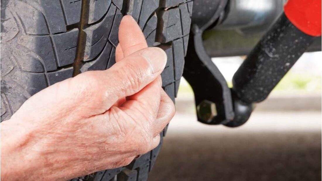 Fakten über Reifen