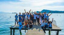 Familiencamping am Gardasee