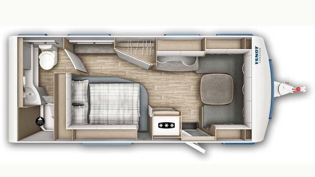 Fendt Bianco Activ 550 SD (2022)