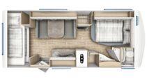 Fendt Bianco Selection 550 SKM (2022)