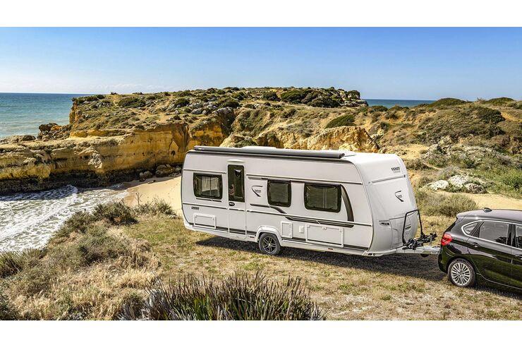 Caravan-Sondermodelle für 2021: Diese Hersteller bieten vollgepackte Sondermodelle