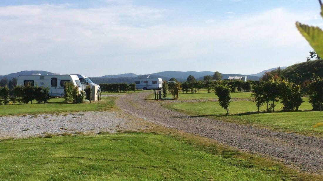 Ferien- und Campingpark Brilon