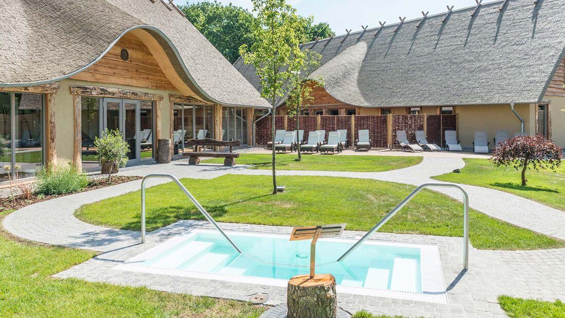Ferien- und Erholungspark Alfsee