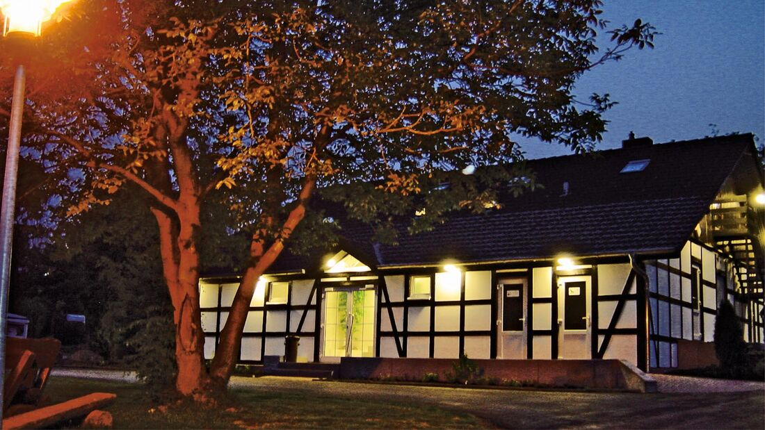Ferienpark Teutoburgerwald