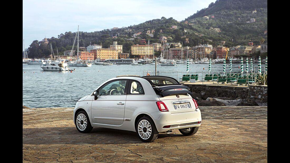 Fiat 500 Dolcevite