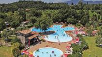 Fornella Camping & Wellness Family Resort