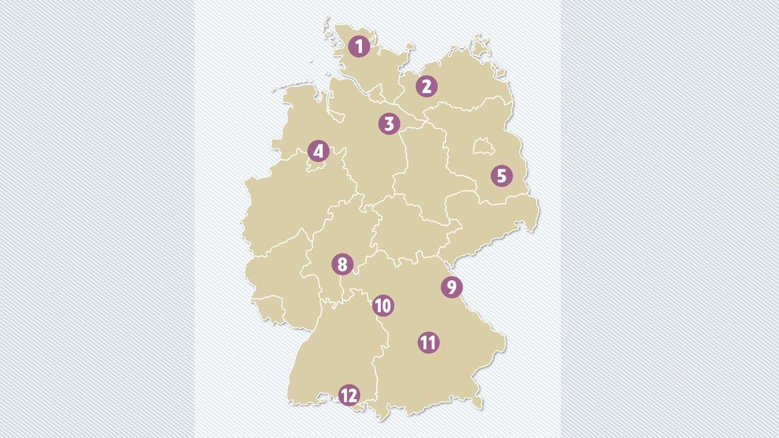 Freilichtmuseen, 12, Deutschland, Geschichte, Vorfahren
