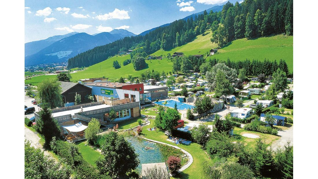 Fügen, Zillertal/Tirol