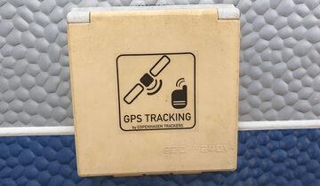 GPS-Tracker Copenhagen Trackers