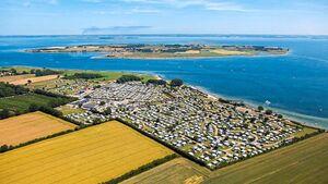 Gammelbro Camping Dänemark