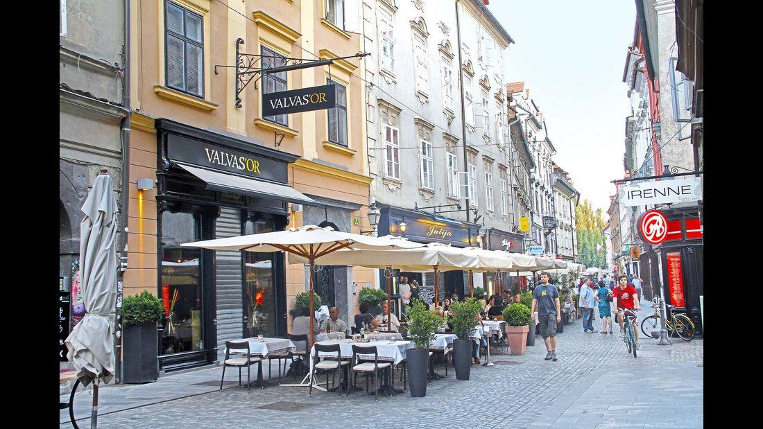 Gassenhauer Stari trg