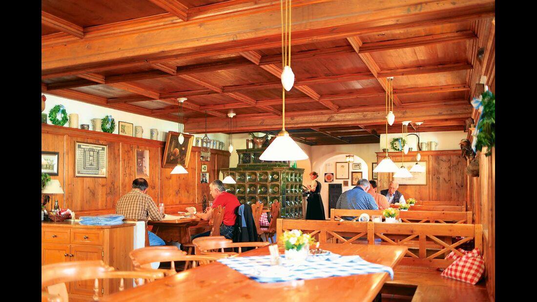 Gasthof Wasner in Bad Birnbach