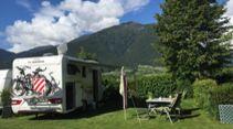 Gloria Valis Camping