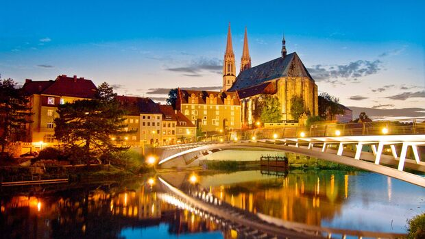Görlitz St.Peter und Paul
