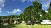Harzer Feriengarten Kurcamping