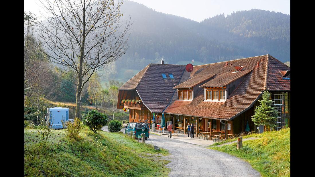 Haupt Haus