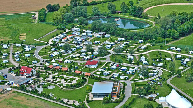 Hegau-Familien-Camping