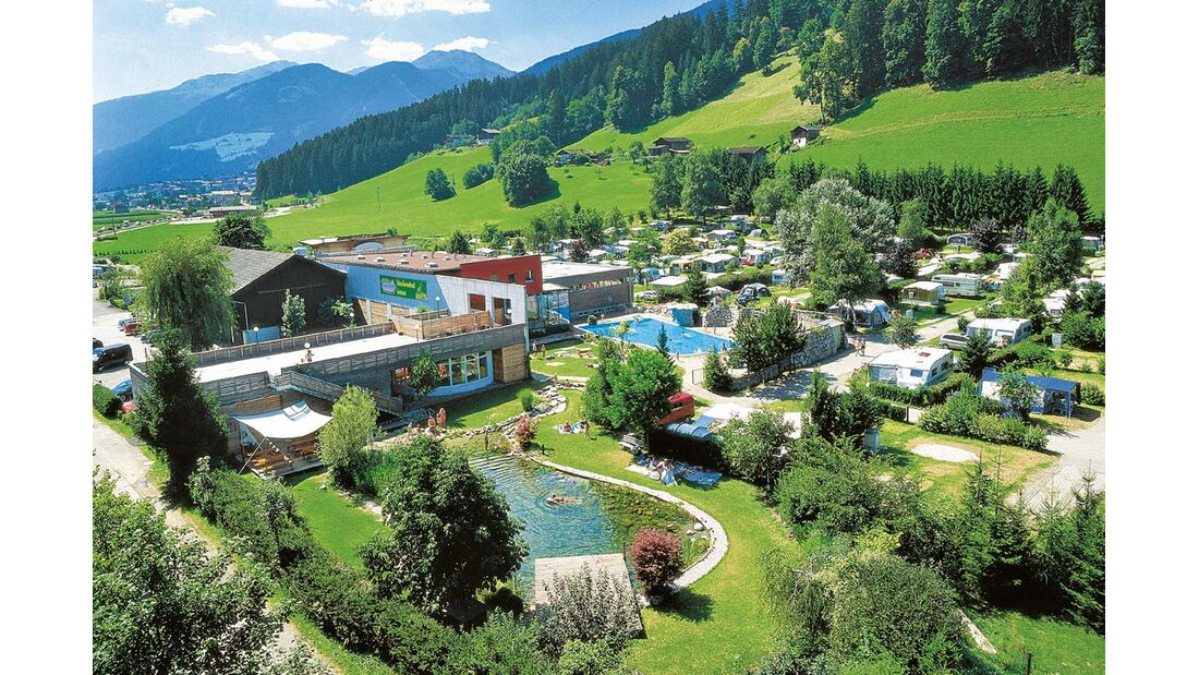Hells Ferienresort Zillertal