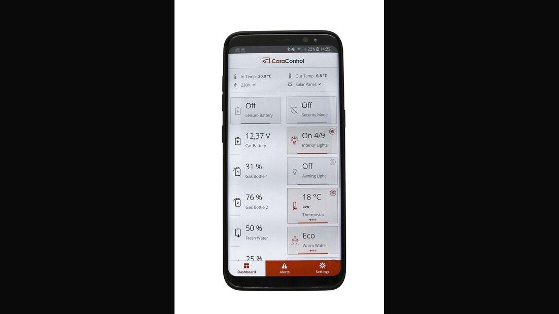 Hersteller-App 1