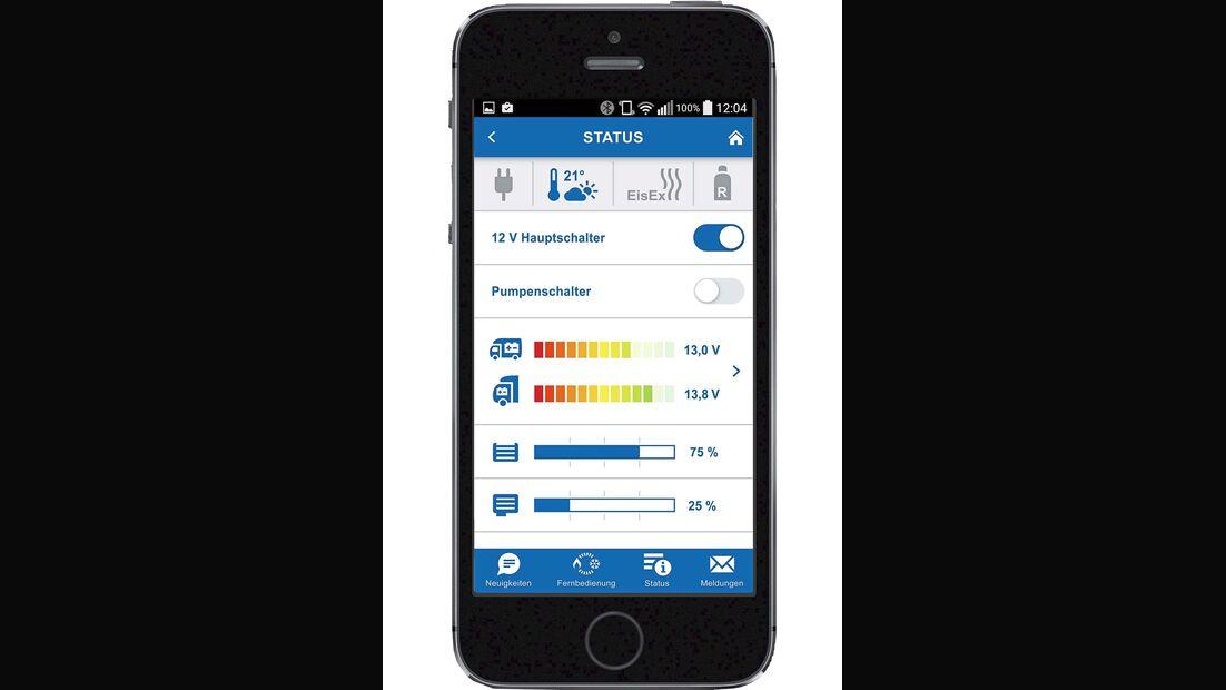 Hersteller-App 3
