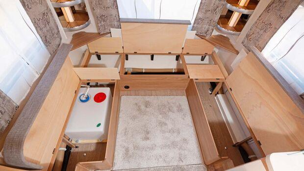 Hobby De Luxe 515 UHK