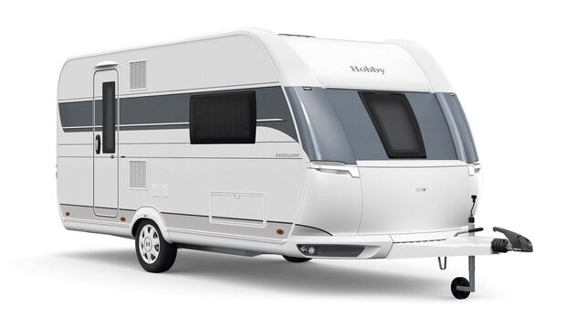 Hobby Excellent 460 SL(2021)