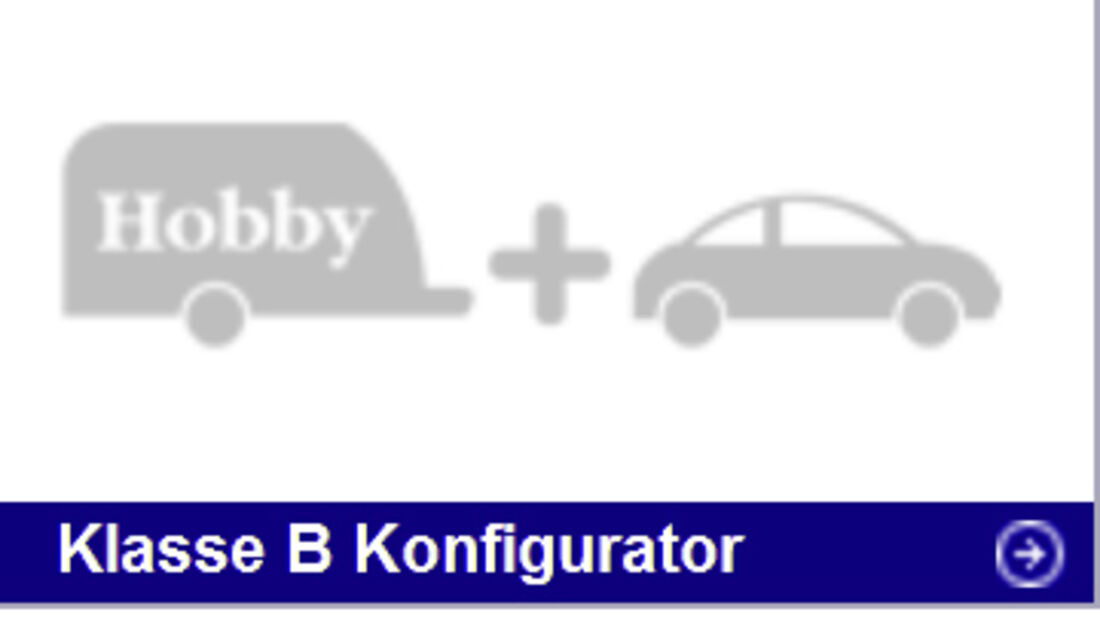 Hobby, führerschein, klasse B, wohnwagen, caravan