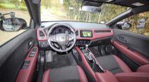 Honda HRV 1,5 VTEC Turbo (2021)