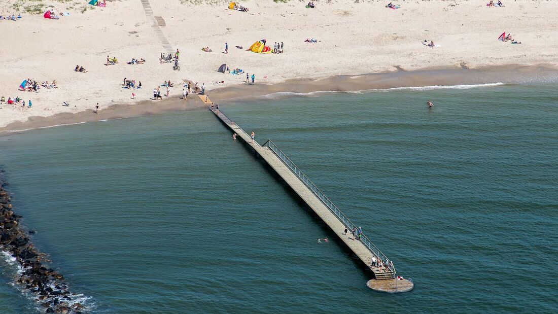 Hvidbjerg Strand
