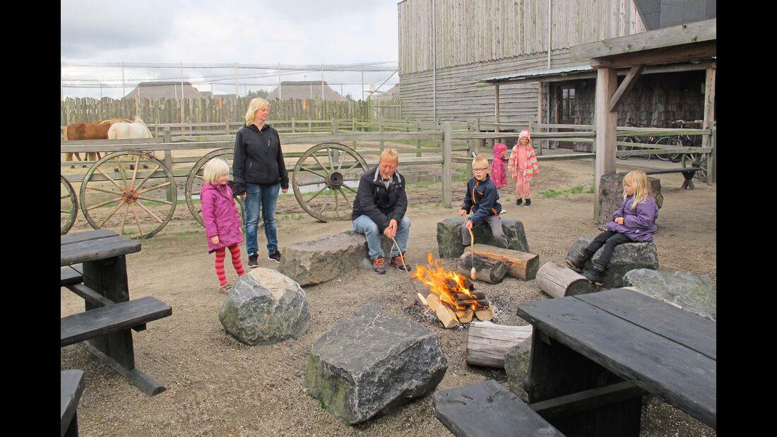 Hvidbjerg Strand Camping