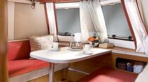 Hymer Forever Young 530 GT