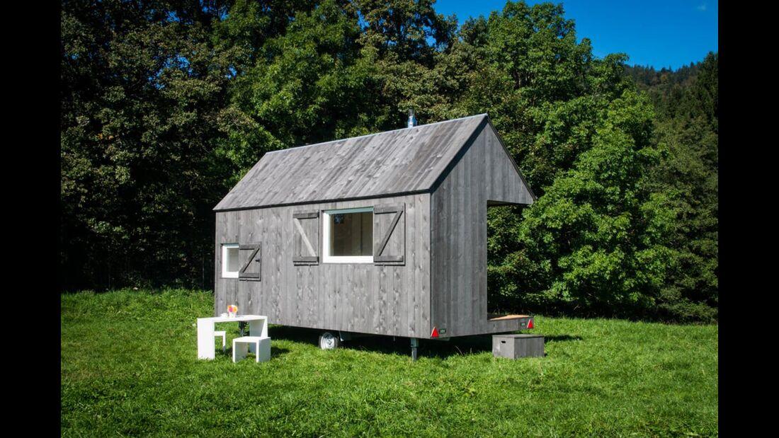 Hyt Tiny Home