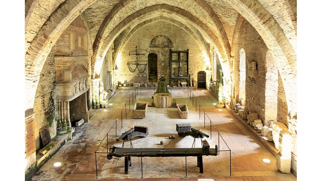 Ingres-Museum Montauban