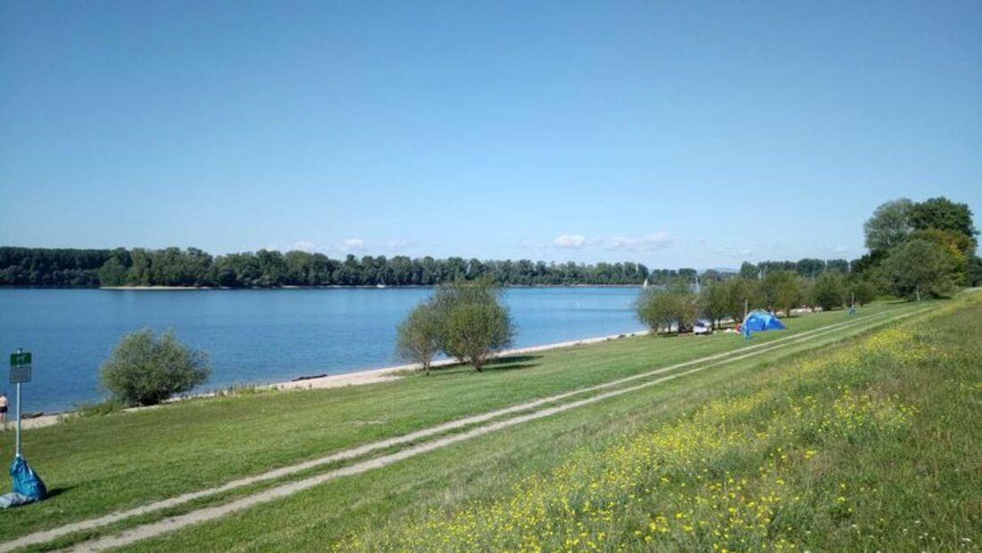 Inselcamping Kollersee