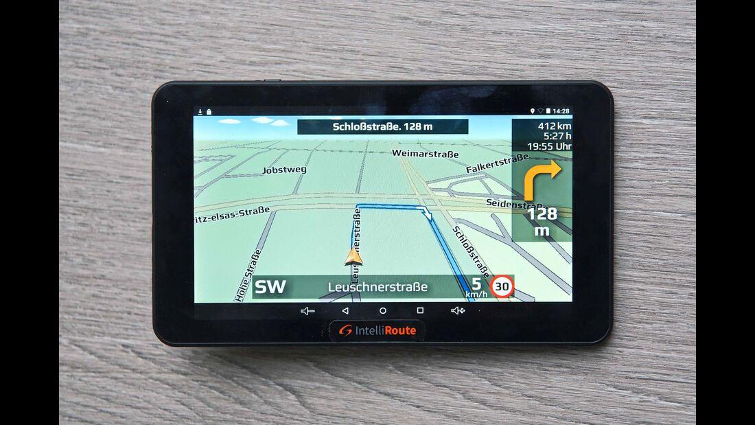 Intelli Route CA8020