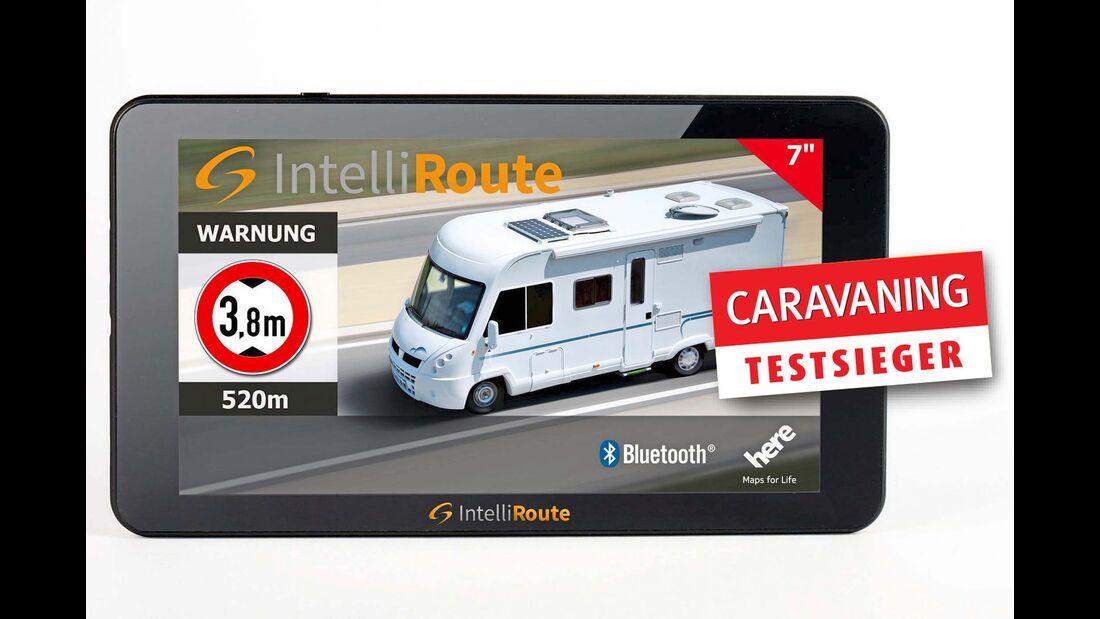 Intelli Route CA8021