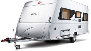 Intercaravaning Edition IC-Line Caravan