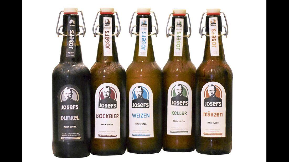 Josefs Brauerei