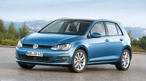 Journal: Volkswagen Golf