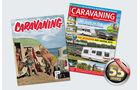 Jubiläum: Caravaning, Zeitschriften