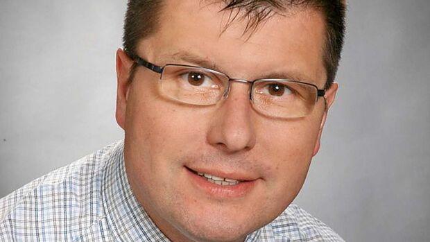 Jürgen Stelzner, Leiter Entwicklung/Konstruktion bei Tabbert
