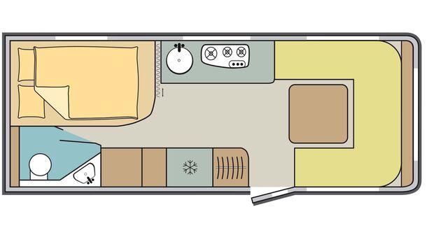 Kabe Estate 520 XL KS (2022)