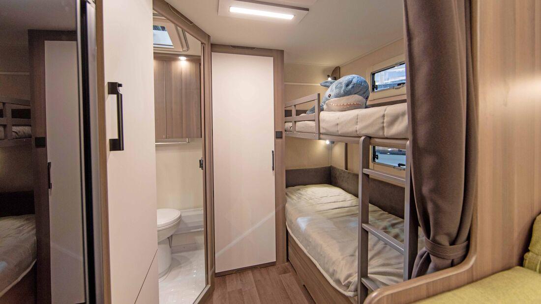 Kabe Estate 600 GDL KS