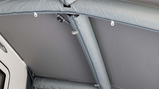 Kampa Dometic Winter Air PVC