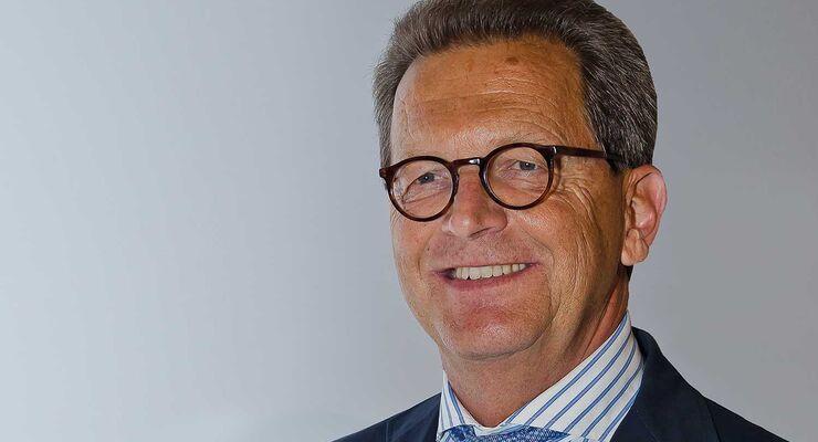 Karl-Heinz Sternberg ist gestorben